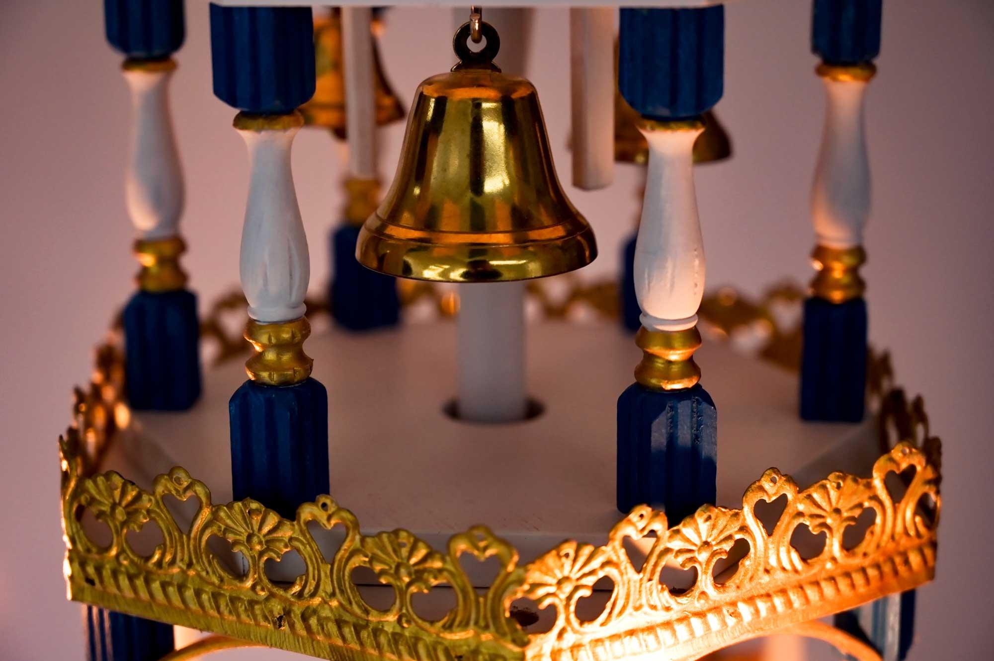 Glocken- Gold Version