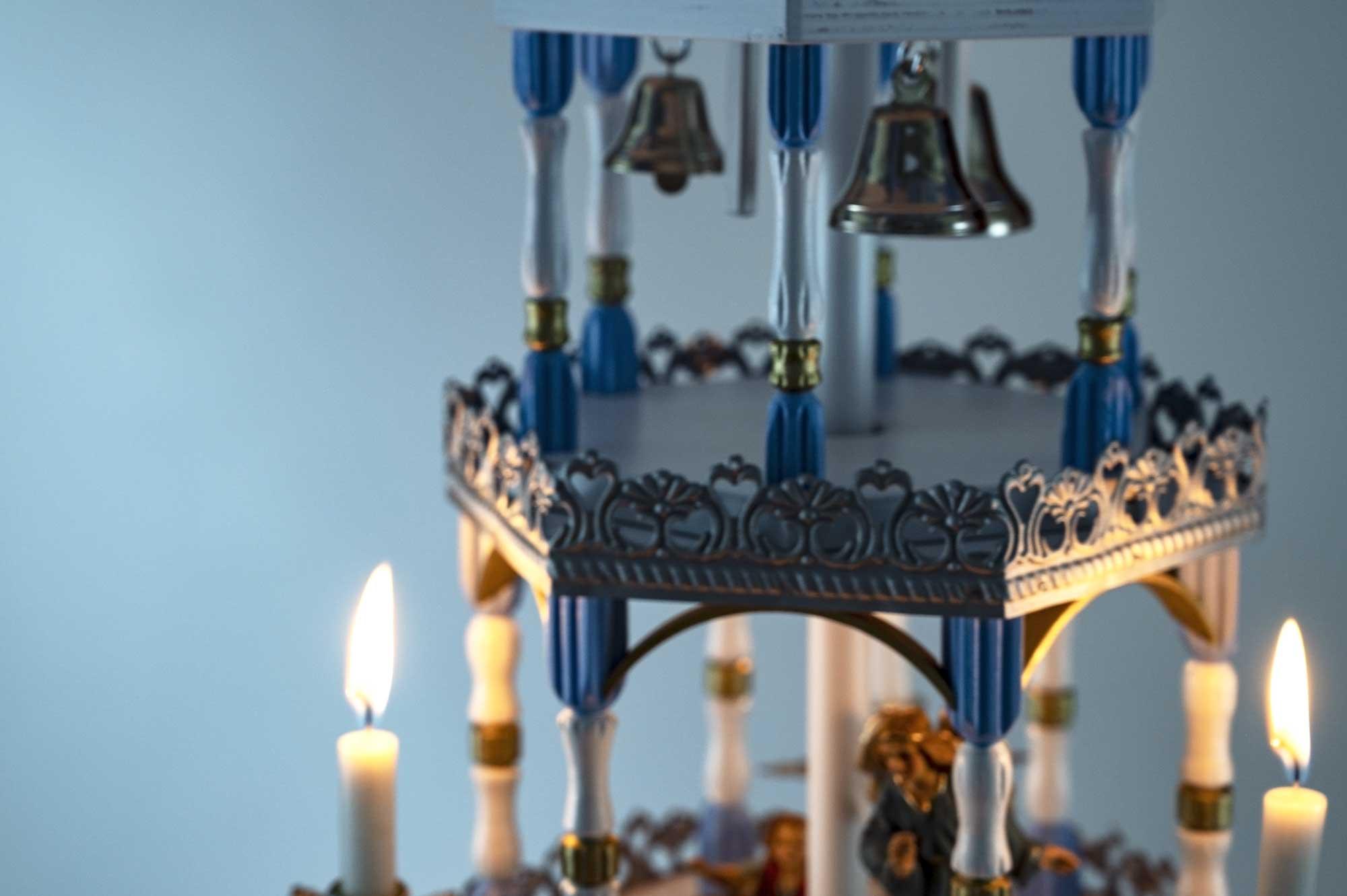 Glocken Silber Version